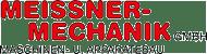 Meissner Mechanik GmbH Maschinen- und Apparatebau Logo